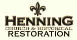Henningrestorations.com